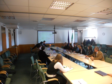 /Visit of delegation of the Romanian Paying Agency for Rural Development and Fisheries 2.jpg